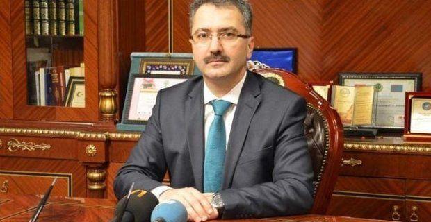 Photo of Müftü Yıldırım Erzurum İl Müftüsü Oldu
