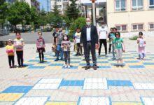 Photo of Saygılı'dan Çocuklara Sürpriz