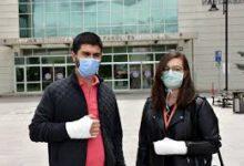 Photo of Kırıkkale'de, 2 Doktor Darp Edildi İddası
