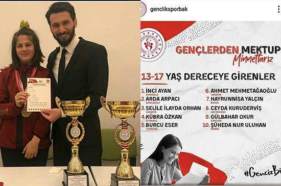 20200520 6588602 - Başaran Koleji'den Türkiye Derecesi