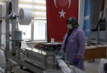 Photo of Kırıkkale'de, Maske Üretimi Artacak