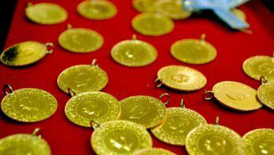 Photo of Altının Gram Satış Fiyatı 386 Lira Oldu