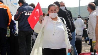 Photo of 336 Vatandaş Evlerine Gönderildi