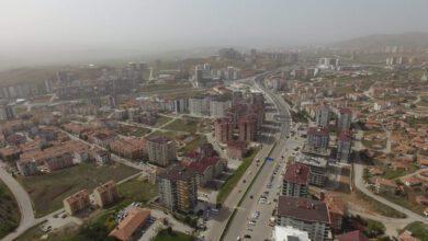 Photo of Kırıkkale'de, Vaka Sayısında Artış Var