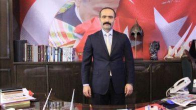 """Photo of Davaya Aidiyeti Olmayanların """"Ben MHP'liyim."""" Deme Hakkı Yoktur"""