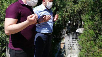 Photo of Şehitlerimizin Ruhları Şad Olsun