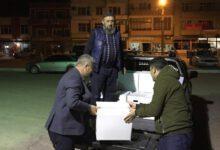 Photo of AK Parti Yahşihan İlçe Teşkilatı İhtiyaç Sahiplerine Ulaşıyor