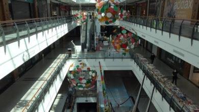 Photo of Alışveriş Merkezleri Kırıkkale'de Hizmete Başladı