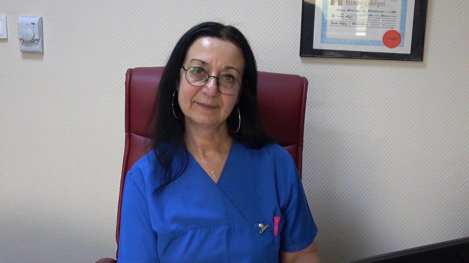 kırıkkale - Oruç Tutmak Vücuttaki Gereksiz Hücreleri Temizliyor
