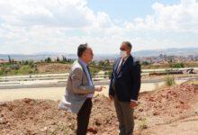 Photo of Kırıkkale'ye Yeni Mezarlık Yeri