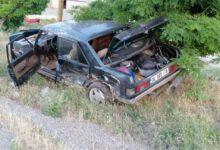 Photo of Kırıkkale'de trafik kazası: 3 yaralı
