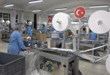 Photo of Kırıkkale'de 25 milyon maske üretildi Günlük hedef 3 milyon