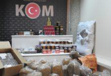 Photo of Kırıkkale'de 2 şüpheli gözaltına alındı
