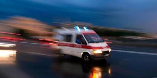 Kırıkkale - 27 Ölüm ve Bin 640 yaralanma meydana geldi