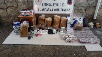 Photo of Kırıkkale'de Ele Geçirildi
