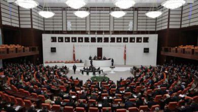 Photo of Öztürk, Yargı Paketi Hakkında Konuştu