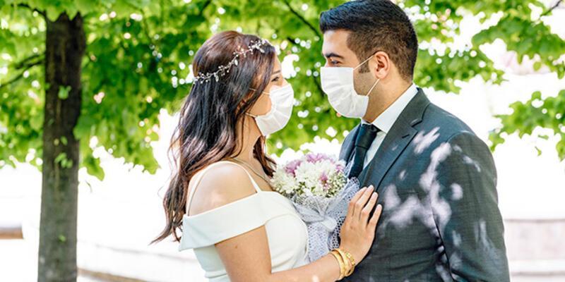 düğün - Düğün Törenlerinde Uygulanacak Tedbirler