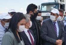Photo of Kırıkkale'de Beton Santrali ve Kilit Parke Üretim Tesisi'nin temeli atıldı