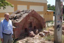 Photo of Tarihi Çeşme Restorasyon Ediliyor