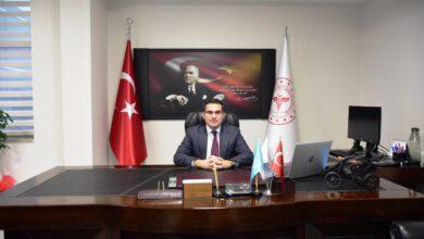 Photo of Sağlık İl Müdürü Ağırtaş Uyardı