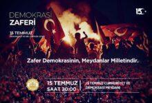 Photo of Saygılı, Milletin İradesinin Üstünde Güç Yoktur