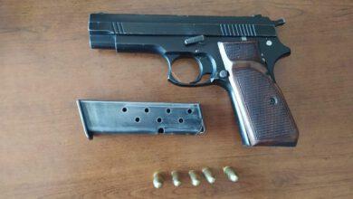 Photo of Eski kayınbabasını silahla vuran zanlı tutuklandı