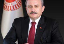 Photo of Mustafa Şentop, yeniden TBMM Başkanı seçildi