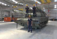 Photo of 15 Temmuz'un simgesi tank, Şehitlik Anıtı'nda sergilencek MKE, 15 Temmuz için tank yaptı