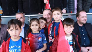 Photo of Saygılı'dan Kırıkkalespor'a Tebrik