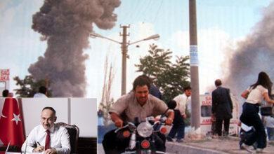 Photo of Saygılı 3 Temmuz Acısı Hala Yüreğimizde