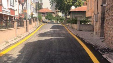 Photo of Kırıkkale Belediyesi Çalışmalarına Aralıksız Devam Ediyor