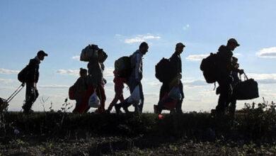Photo of Yurtdışından Göç Alıyoruz