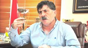 Photo of Metin Karakuş İstifa Etti
