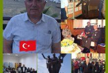 Photo of Emekli Albay Aslan Akalın Vefat Etti
