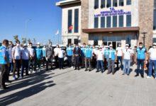 Photo of Salgın Denetim Merkezi Faaliyetlerine Başladı