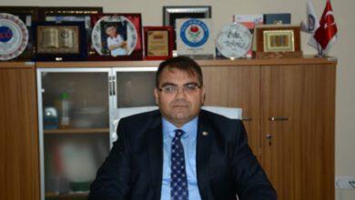 Photo of Murat Şahin Üyemize Selam Olsun