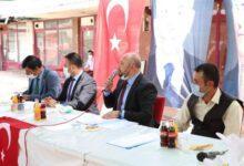 Photo of MHP'de Keskin ve Bahşılı İlçe Kongreleri Tamamlandı