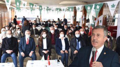 Gelecek Partisi Keskin İlçe Kongresini Gerçekleştirdi