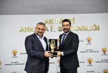 Mehmet Yılmazer Yeniden Yönetimde
