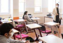 Liselerde Yüz Yüze ve Uzaktan Eğitim İlişkin Usul ve Esaslar Belirlendi