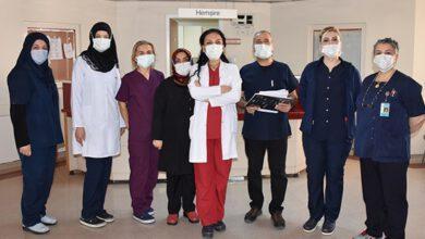 Sağlık Çalışanları Salgınla Geçen Bir Yılı Anlattı