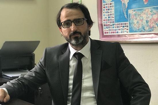 Yahşihanspor'un Yeni Hocası Gürdal
