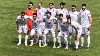 Kırıkkalespor Ligi 10.Sırada Bitirdi