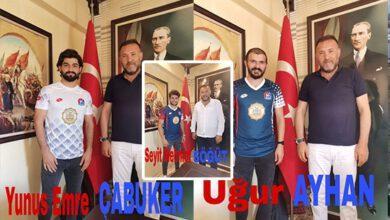 Kırıkkale Büyük Anadoluspor transferde atağa kalktı. 11 Futbolcuyla sözleşme imzalayan Kırıkkalespor'da Nihat Baran ile yola devam kararı alındı.