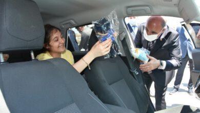 Emniyet Genel Müdürü Aktaş, ″Kilit Kavşak″ Kırıkkale'de Trafik Denetimine Katıldı