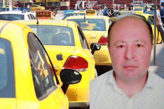 Müşteri Almaya Giden Taksici Bıçaklandı
